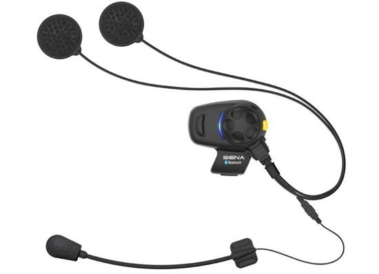 SENA SMH5, SMH5-FM, SMH10 mikrofon na pałąku