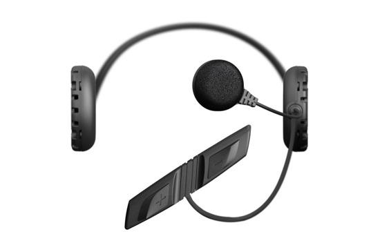 SENA gąbki mikrofonów interkom 3S